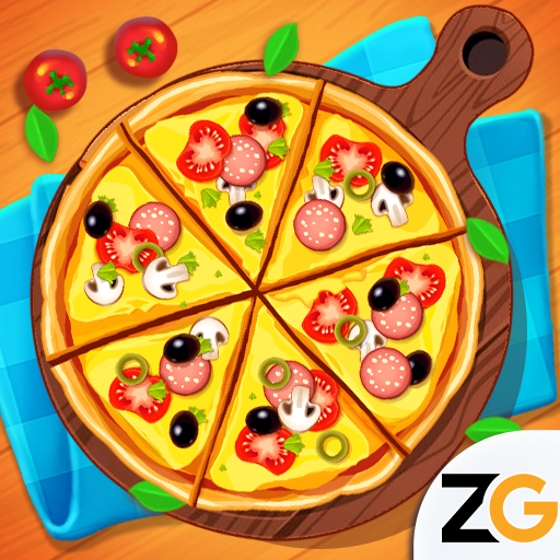 Cooking Family :Craze Madness Restaurant Food Game 2.21 (MOD, Unlimited Money)