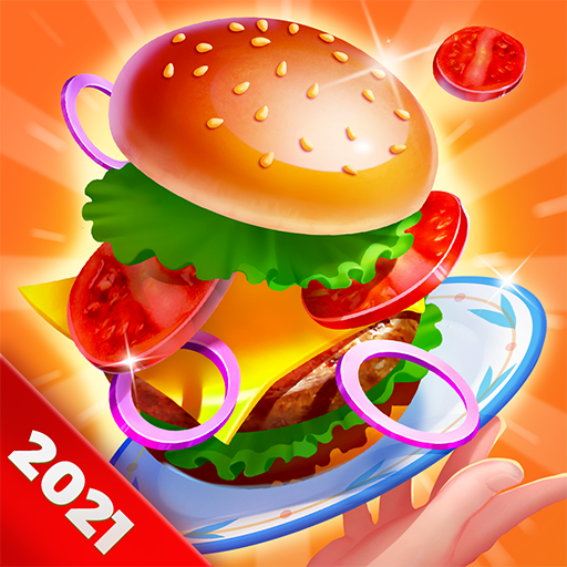 Cooking Frenzy™:Fever Chef Restaurant Cooking Game 1.0.40 (MOD, Unlimited Money)