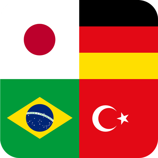 Country Flags and Capital Cities Quiz 1.0.32 (MOD, Unlimited Money)
