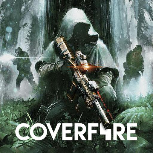 Cover Fire: Offline Shooting Games 1.21.14 (MOD, Unlimited Money)