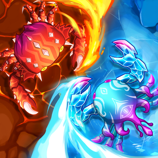 Crab War : Idle Swarm Evolution 3.30.0 (MOD, Unlimited Money)
