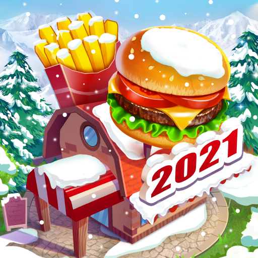 Crazy Chef: Fast Restaurant Cooking Games 1.1.46 (MOD, Unlimited Money)