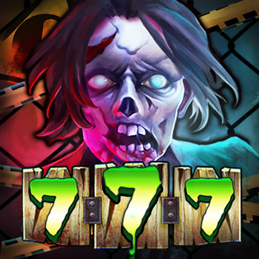 Creepy Slots™ 7.10.4 (MOD, Unlimited Money)