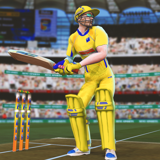 Cricket World Tournament Cup 2021: Play Live Game 7.7 (MOD, Unlimited Money)