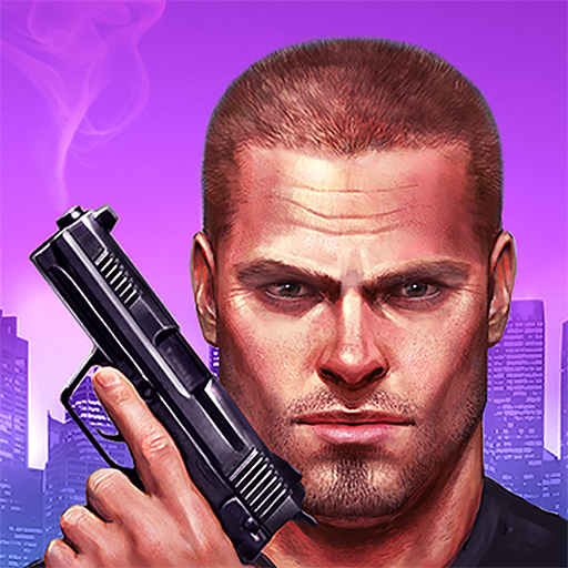 Crime City (Action RPG) 9.4.0 (MOD, Unlimited Money)