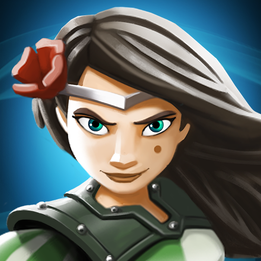 Darkfire Heroes 1.19.1 (MOD, Unlimited Money)