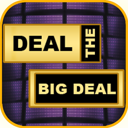 Deal The Big Deal 1.1.0 (MOD, Unlimited Money)