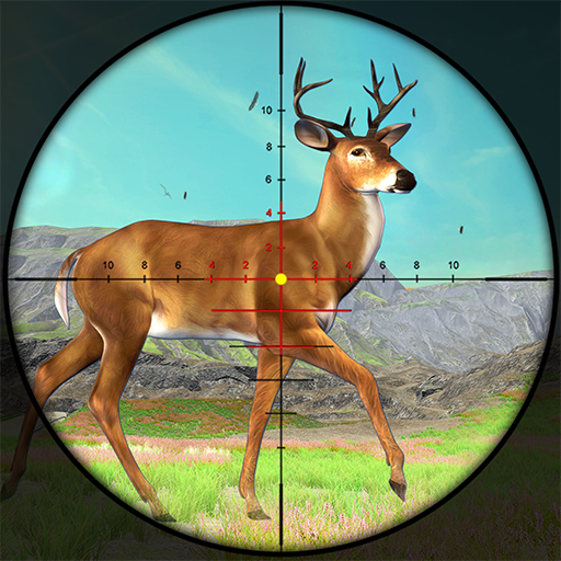 Deer Hunting 3d – Animal Sniper Shooting 2020 1.0.29 (MOD, Unlimited Money)