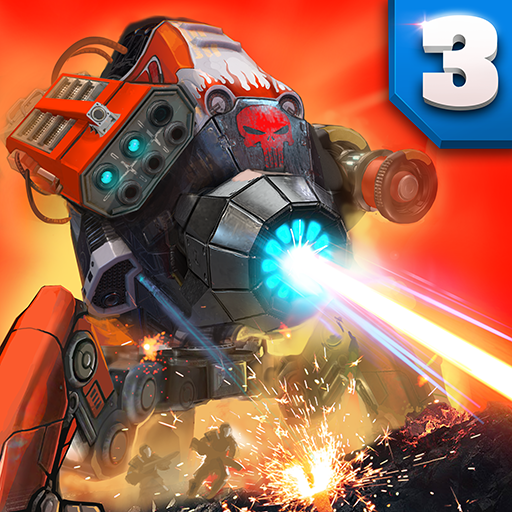 Defense Legend 3: Future War 2.6.9 (MOD, Unlimited Money)