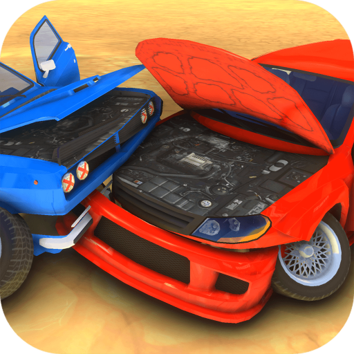 Demolition Derby Royale 1.31 (MOD, Unlimited Money)