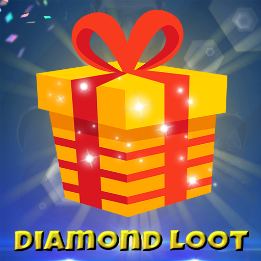 Diamond Loot : Free Diamonds & Giveaways 10 (MOD, Unlimited Money)
