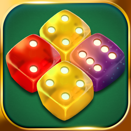 Dice Merge! Puzzle Master 1.2.0.1404 (MOD, Unlimited Money)