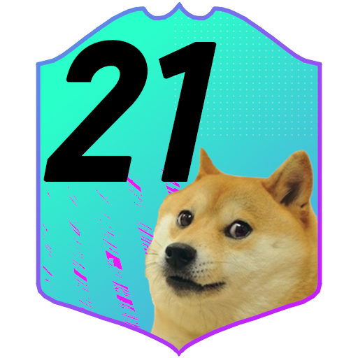 Dogefut 21 2.25 (MOD, Unlimited Money)
