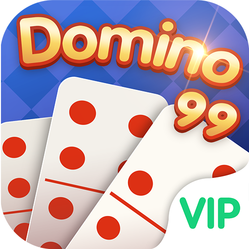 Domino QiuQiu Gaple VIP 1.5.1 (MOD, Unlimited Money)