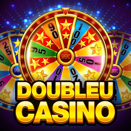 DoubleU Casino – Free Slots 6.36.0(MOD, Unlimited Money)