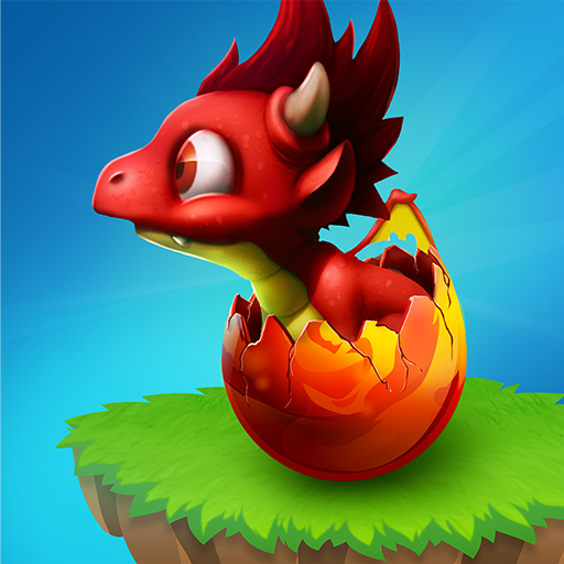 Dragon City  (MOD, Unlimited Money) 11.4.0