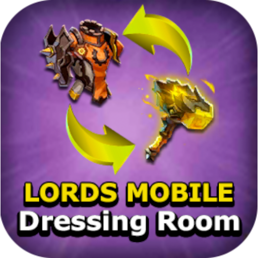Dressing room – Lords mobile 3181 (MOD, Unlimited Money)