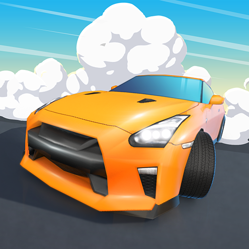 Drift Clash Online Racing 1.61(MOD, Unlimited Money)