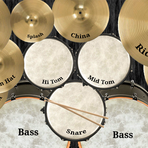Drum kit (Drums) free 2.06(MOD, Unlimited Money)