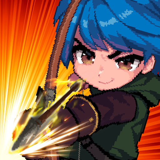 Dungeon & Hunter : Legendary Archer Pixel Idle RPG 1.4.13 (MOD, Unlimited Money)
