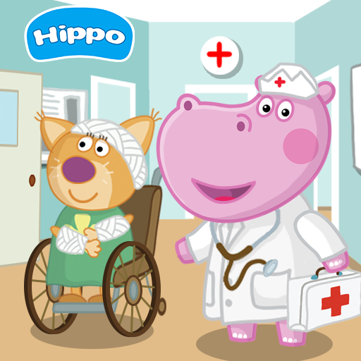Emergency Hospital:Kids Doctor 1.5.6 (MOD, Unlimited Money)