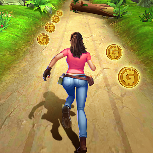 Endless Run: Jungle Escape 2.0.6 (MOD, Unlimited Money)