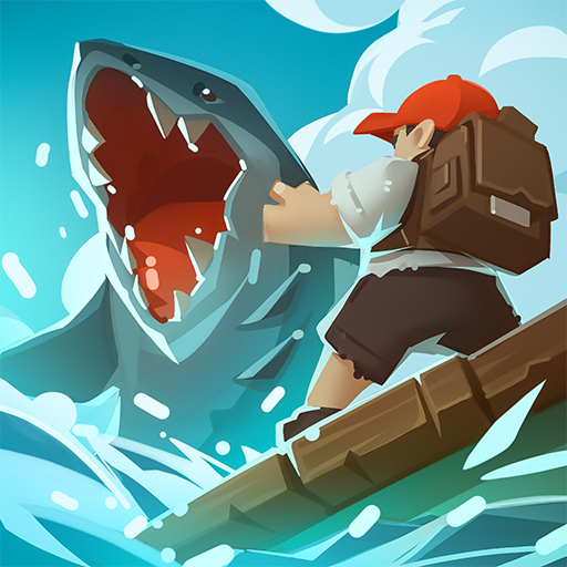 Epic Raft: Fighting Zombie Shark Survival  (MOD, Unlimited Money)1.0.10