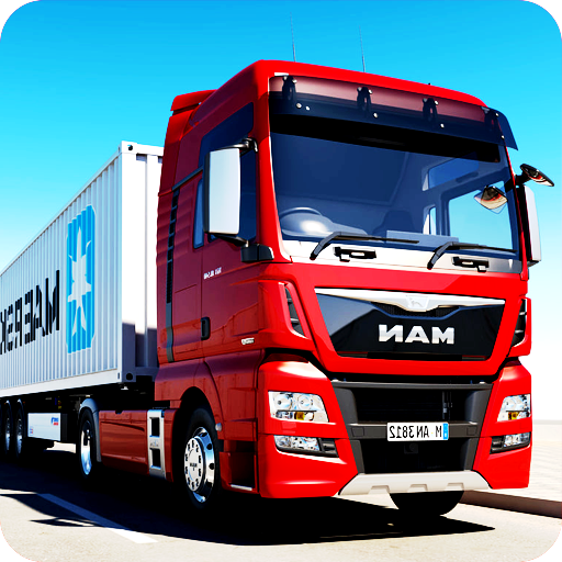 Euro Truck Driver Simulator : Lorry Trip 2020 1.1.7 (MOD, Unlimited Money)