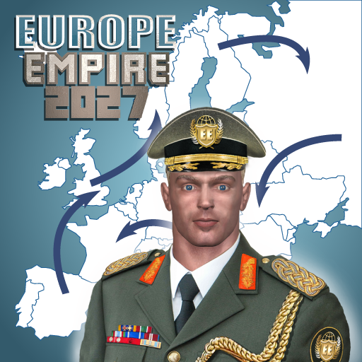 Europe Empire 2027 EE_2.5.5(MOD, Unlimited Money)