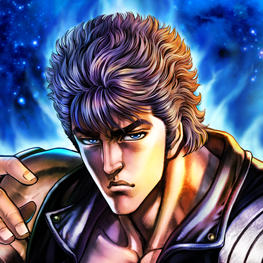 FIST OF THE NORTH STAR  (MOD, Unlimited Money)2.6.0