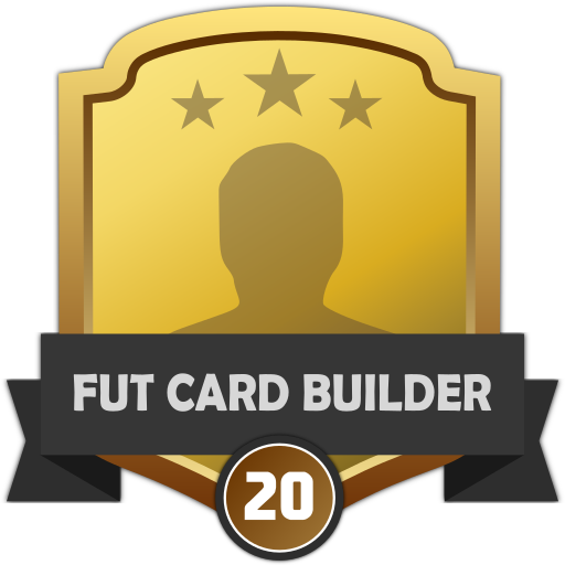 FUT Card Builder 20 6.1.14  (MOD, Unlimited Money)