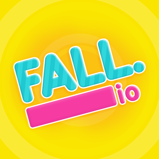 Fall.io – Race of Dino 1.0.8 (MOD, Unlimited Money)