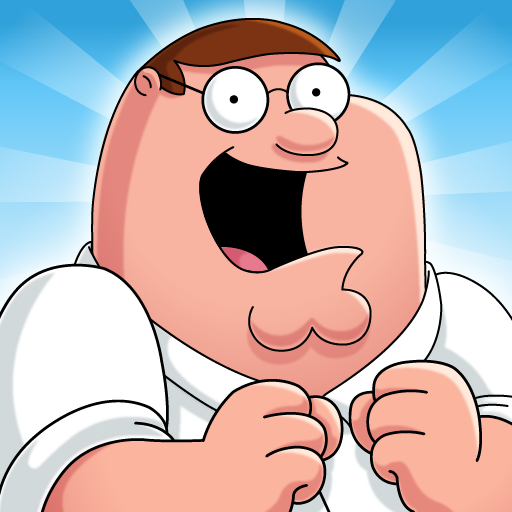 Family Guy The Quest for Stuff 3.7.3 (MOD, Unlimited Money)