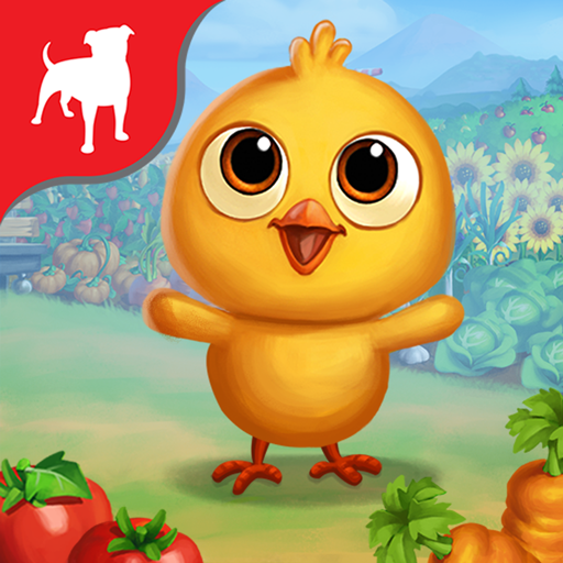 FarmVille 2: Country Escape 17.2.6671 (MOD, Unlimited Money)