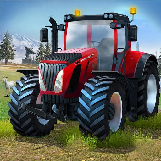 Farming Tractor Simulator 2020: Farming Games 2020 1.20 (MOD, Unlimited Money)