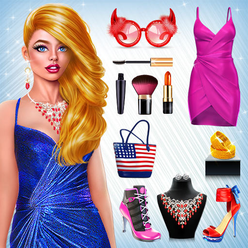 Fashion Games – Dress up Games, Stylist Girl Games 1.2 (MOD, Unlimited Money)