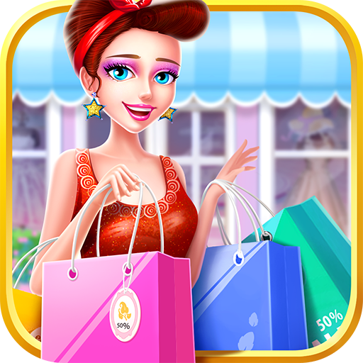 Fashion Shop – Girl Dress Up 3.7.5038 (MOD, Unlimited Money)