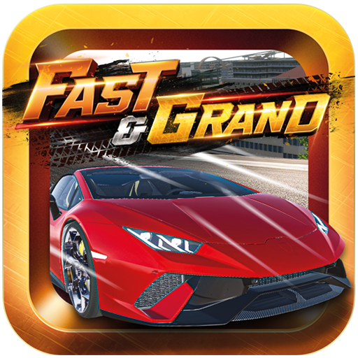 Fast&Grand – Multiplayer Car Driving Simulator 5.2.23(MOD, Unlimited Money)