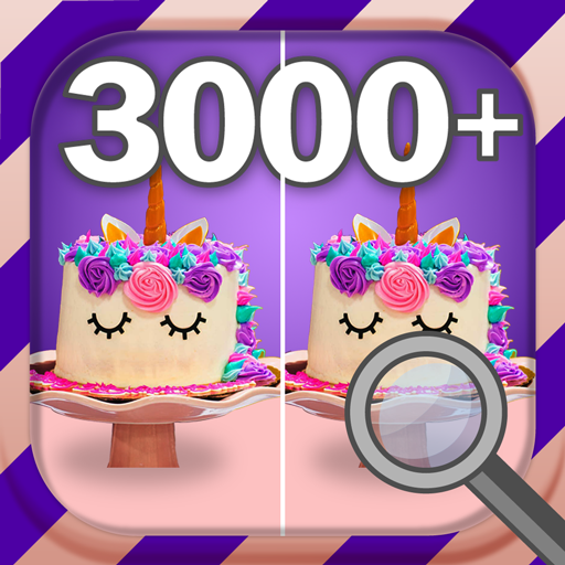 Find & Spot the difference game – 3000+ Levels 1.2.91 (MOD, Unlimited Money)