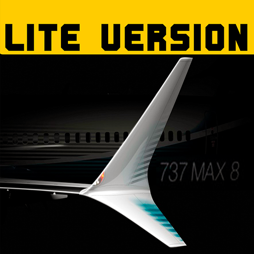 Flight 737 – MAXIMUM LITE 1.2 (MOD, Unlimited Money)