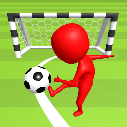 Football Game 3D 21 (MOD, Unlimited Money)