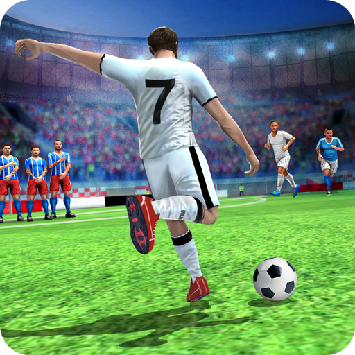 Football Soccer League – Play The Soccer Game 1.32 (MOD, Unlimited Money)