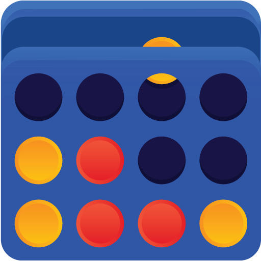 Four In A Row Online | Four In A Line Puzzles 5.1.4.1 (MOD, Unlimited Money)