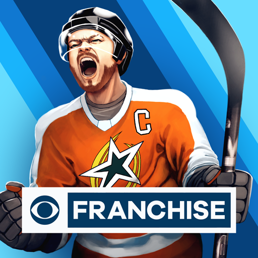 Franchise Hockey 2021 5.3.2 (MOD, Unlimited Money)