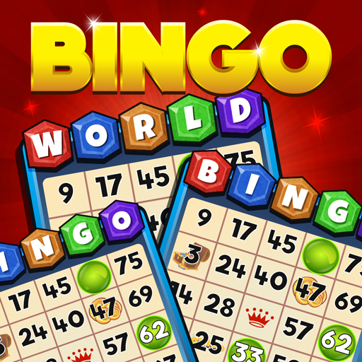 Free Bingo World – Free Bingo Games 1.4.11 (MOD, Unlimited Money)