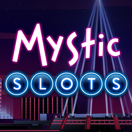 Free Slot Machines & Casino Games – Mystic Slots 1.12 (MOD, Unlimited Money)