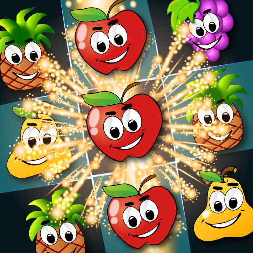 Fruit Dash 1.17 (MOD, Unlimited Money)