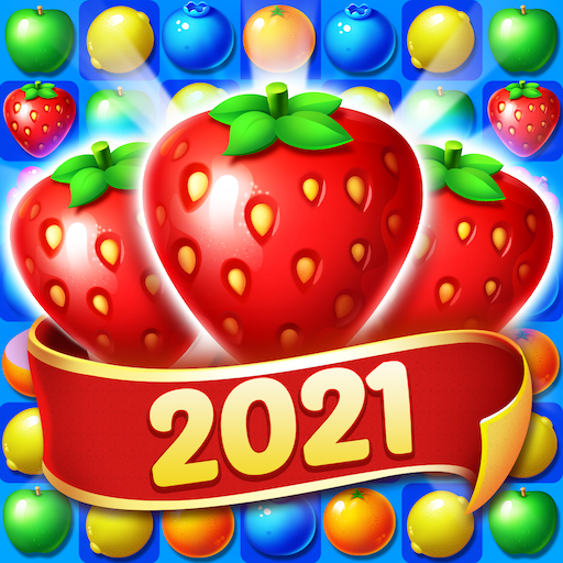 Fruit Diary – Match 3 Games Without Wifi 1.21.0 (MOD, Unlimited Money)