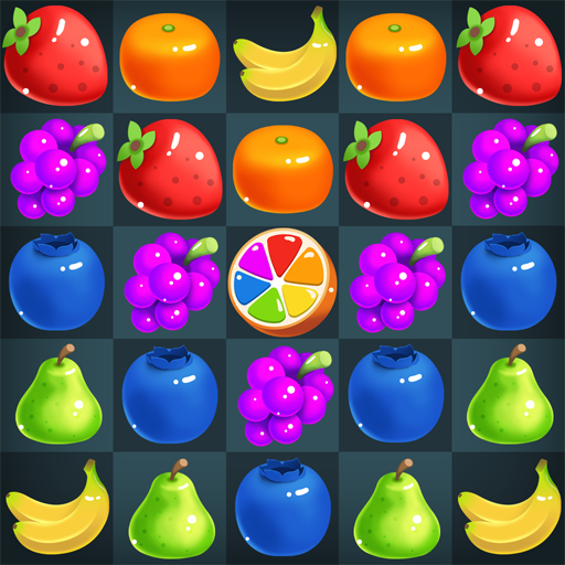 Fruits Match King 1.2.0 (MOD, Unlimited Money)