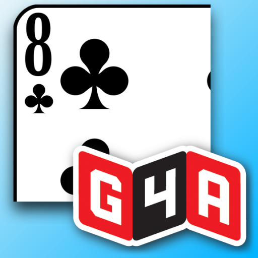G4A: Crazy Eights 1.35.0 (MOD, Unlimited Money)